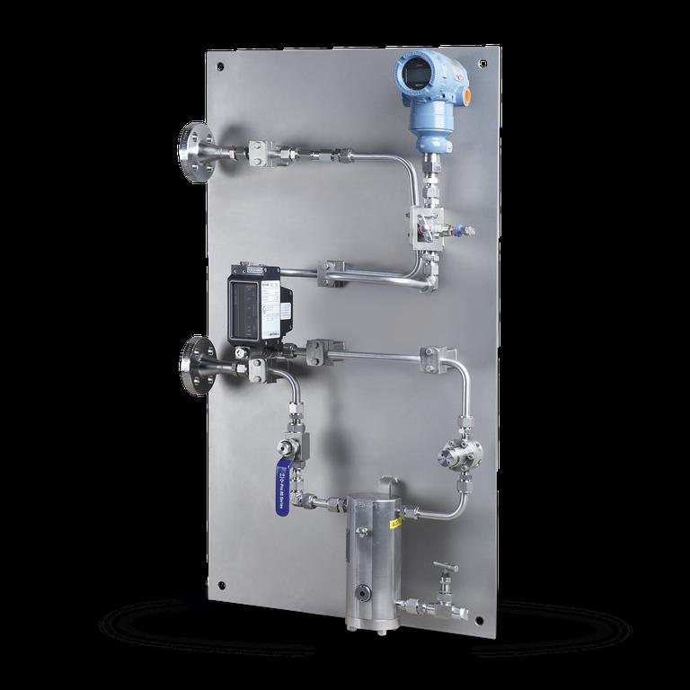 GSS6000 <br/>Gasversorgungssystem
