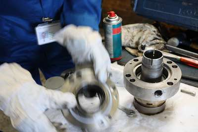 EagleBurgmann, Bad Actor, Service, Dichtungsservice, seal service, agitator service, agitator seal, bellows seal, metal bellows seals, cartex, TotalSealCare, Pumpenservice, service for pumps